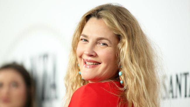 Actress Drew Barrymore discusses her use of Emsculpt, a treatment provided by Skintastic Cosmetic Surgery and Laser Skin Care Centers in Plano and Southlake, TX